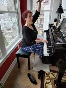 Singing Lessons in Yonkers, NY and ONLINE
