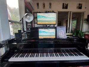 Online Piano Lessons with Dr. Zona