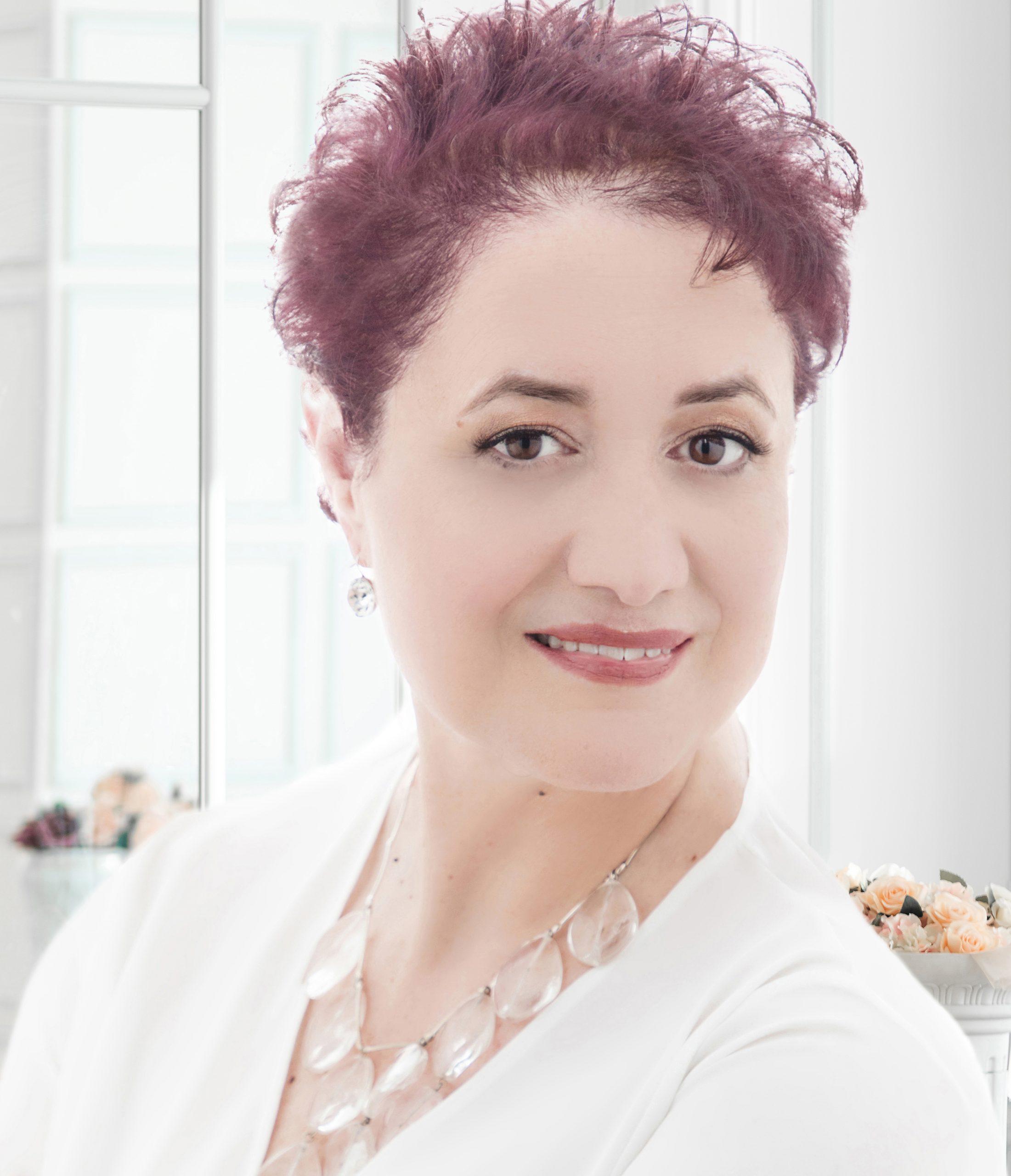 Dr. Regina Zona, Voice and Piano Teacher